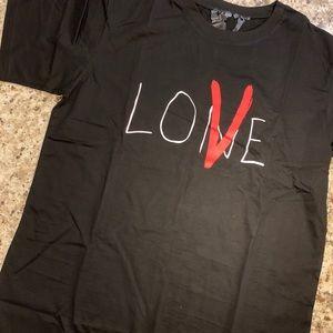 VLone Love Tee - Mens XL